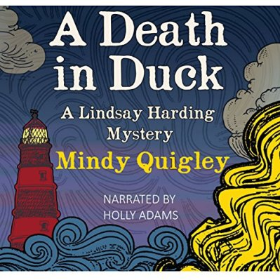 A Death in Duck Lindsay Harding