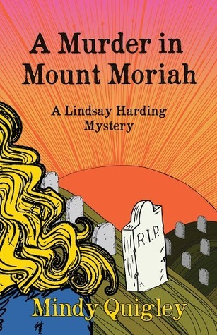 Murder in Mount Moriah image