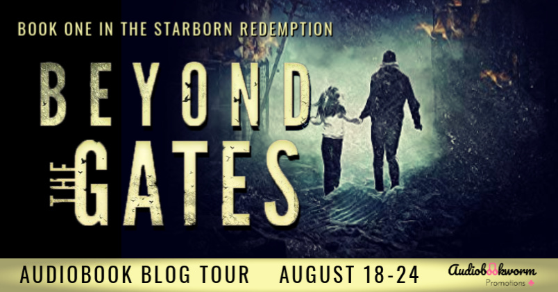 Beyond the Gates Banner
