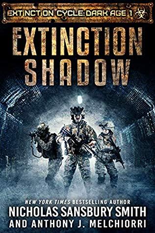 Extinction Shadow bk 1