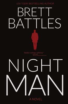 Night man image book
