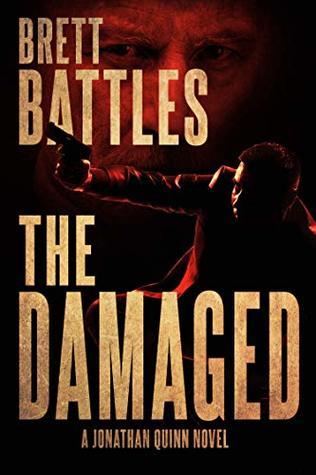 The Damaged Jonathan Quinn image