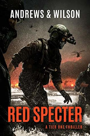 Red Specter book image
