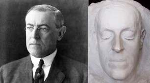 Faces of Death: 20 Death Masks of Famous and Infamous People
