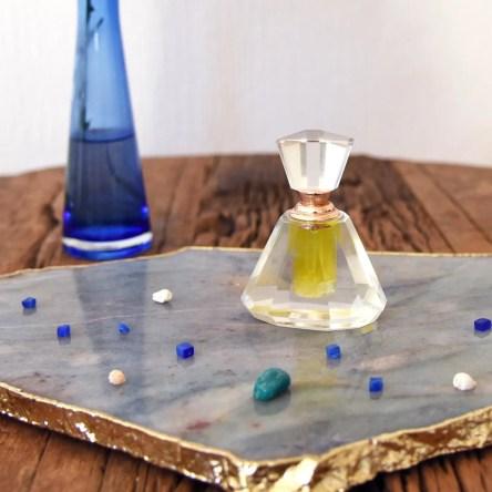Pisces perfume DIY