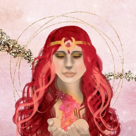 Goddess Archetype quiz
