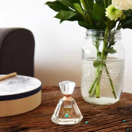 Sagittarius perfume DIY