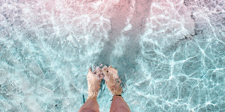 Mermaid's Dream Bath Recipe for sweet joy and renewal