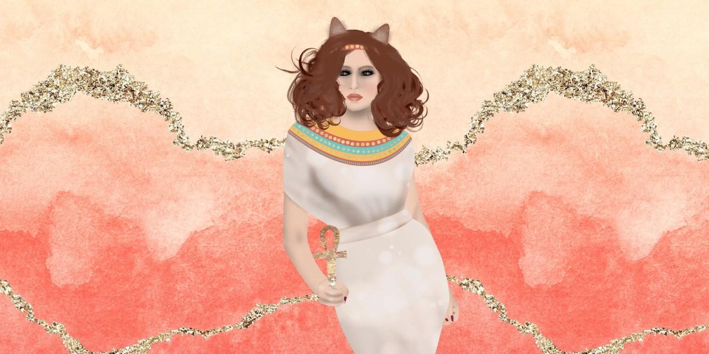 Egyptian Goddess Bast