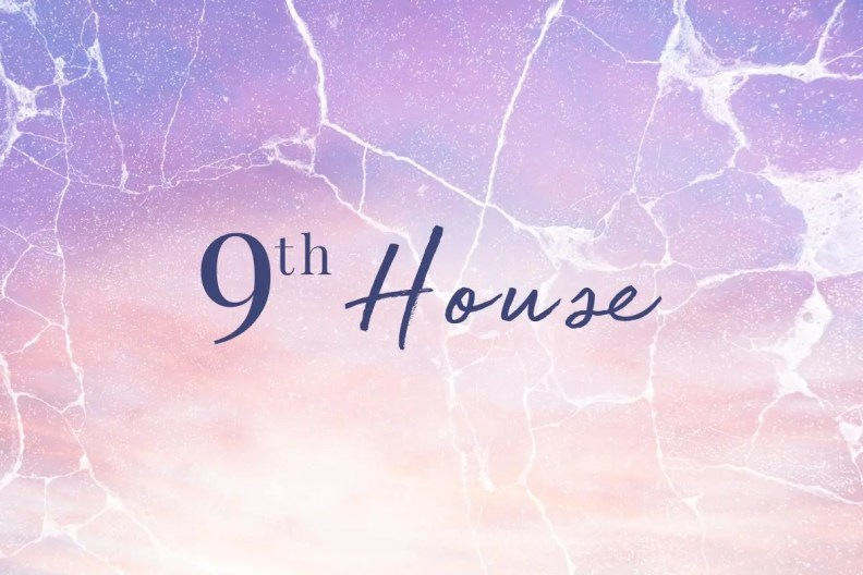 Pluto in the ninth house in astrology