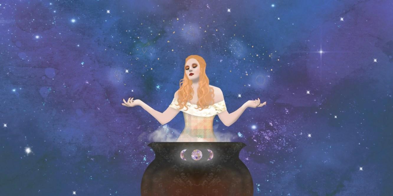 goddess cerridwen