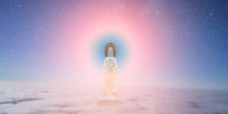 Kuan Yin's 6 Ways to Cultivate Compassion
