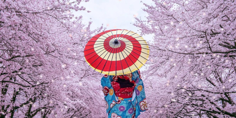 japanese archetype