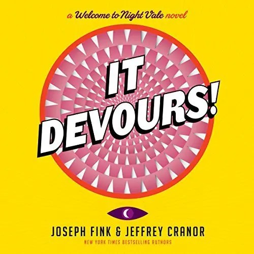 "Book Review: ""It Devours!"" by Joseph Fink and Jeffrey Cranor"