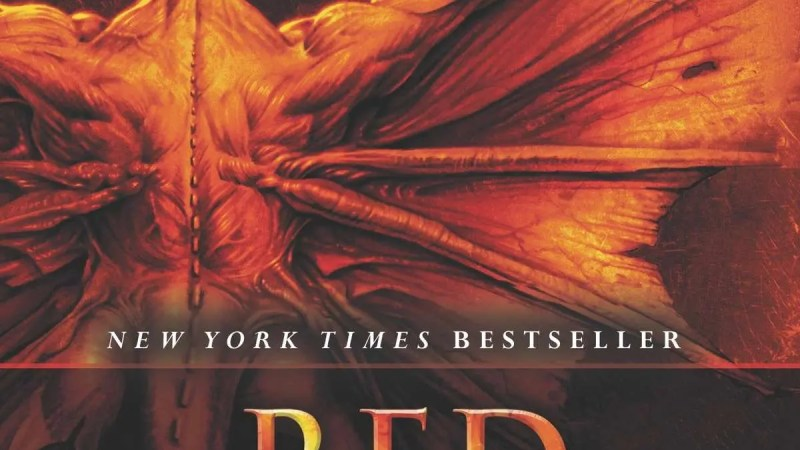 "Book Review: ""Red Dragon"" by Thomas Harris"