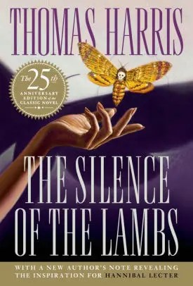 "Book Review: ""The Silence of the Lambs"" by Thomas Harris"