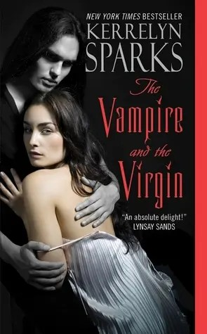 """Book Review: """"The Vampire And The Virgin"""" by Kerrelyn Sparks"""