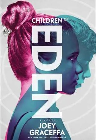 "Book Review: ""Children Of Eden"" by Joey Graceffa"