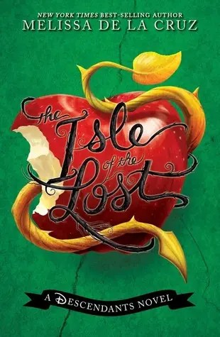 "Book Review:""The Isle of the Lost"" by Melissa De La Cruz"
