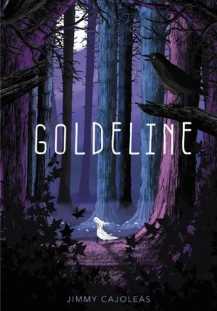 "Book Review: ""Goldeline"" by Jimmy Cajoleas"