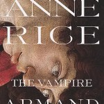 "Cover of ""The Vampire Armand"" by Anne Rice."