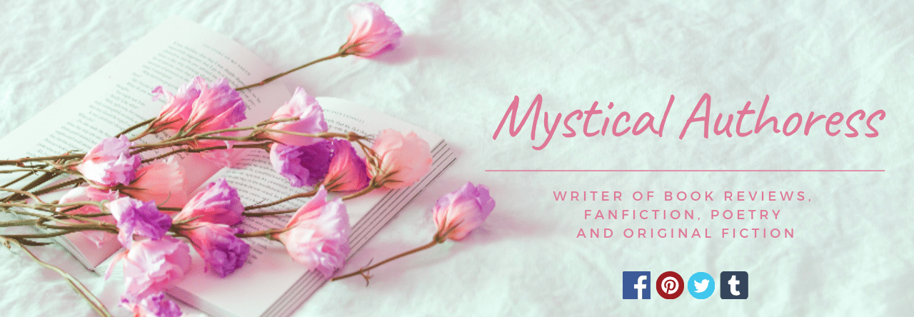 Wordpress Mystical Authoress February 2021 Banner