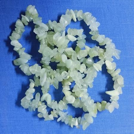 Crystal Chip Bracelets New Jade