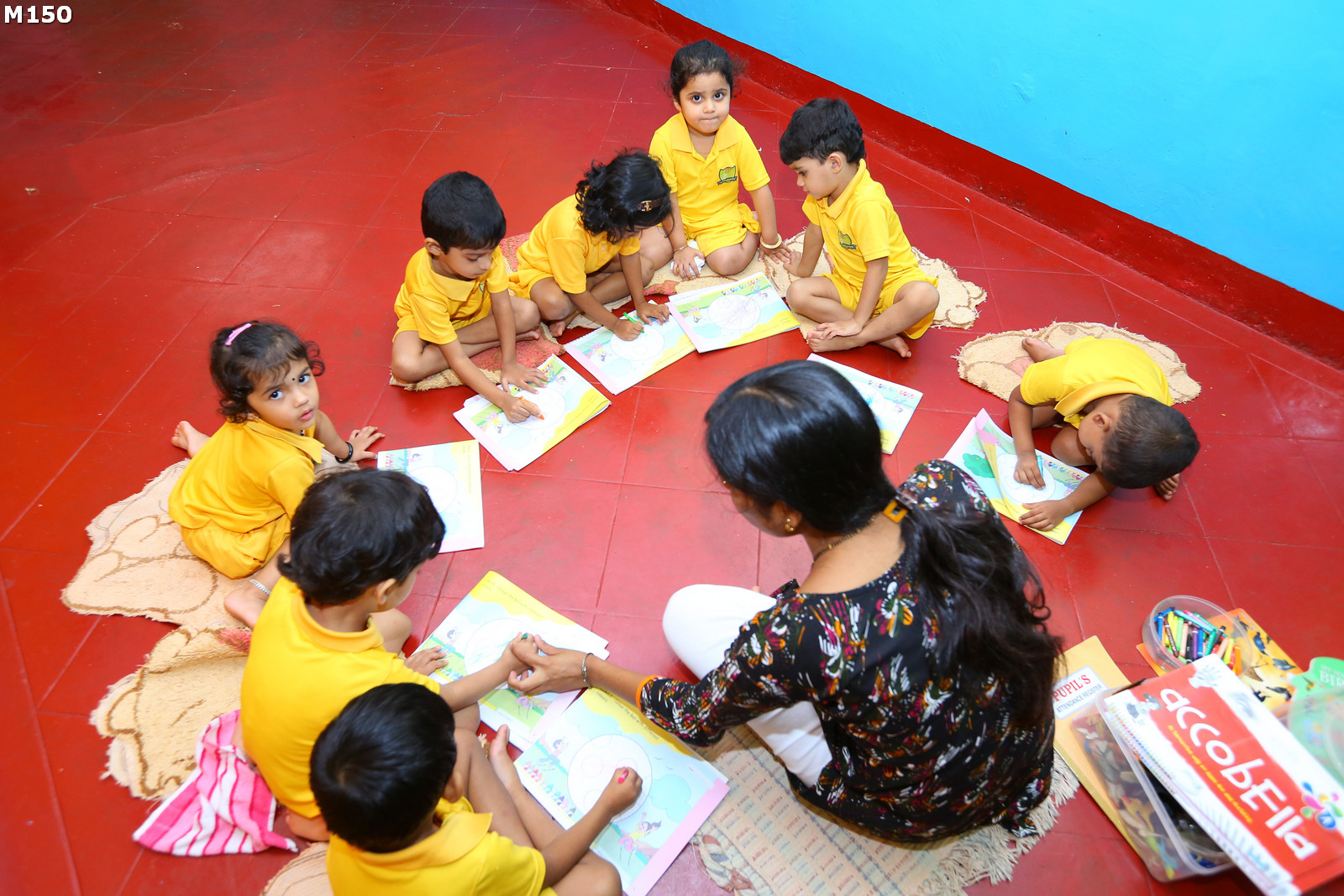 Curriculum Program