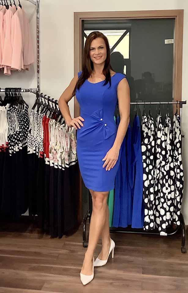 0367(1) Mystic Day Borbála kék ruha