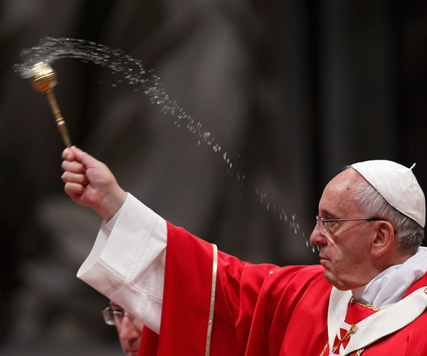 Image result for holy water