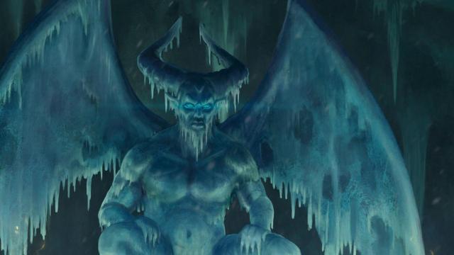 Hasil gambar untuk demons