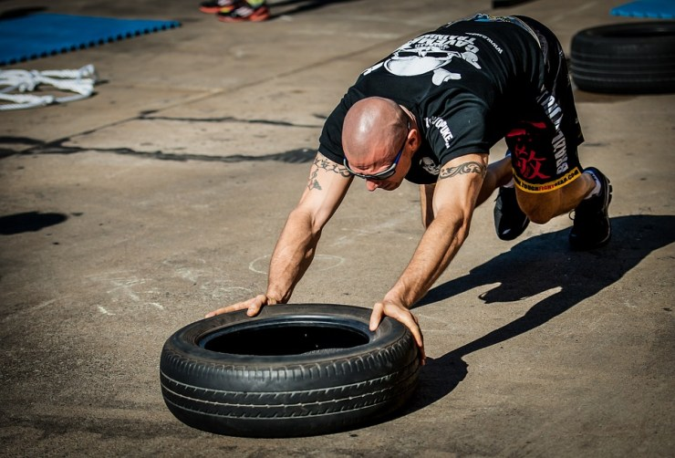 What are the Top 3 CrossFit Exercises Most Effective to Flatten Your Tummy-1