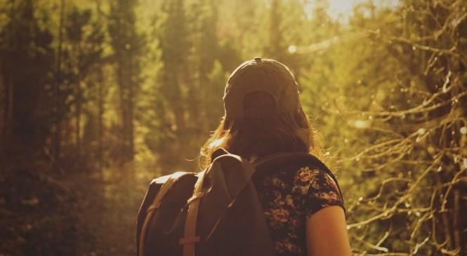 5 Advantages of Travelling Solo