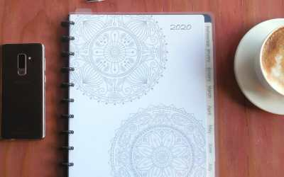 Five Reasons You'll Love the Ultimate Astrological Planner