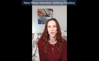 New Moon in Capricorn Guided Intention Setting