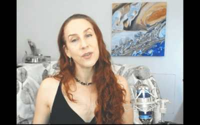 New Moon in Sagittarius Guided Intention Setting
