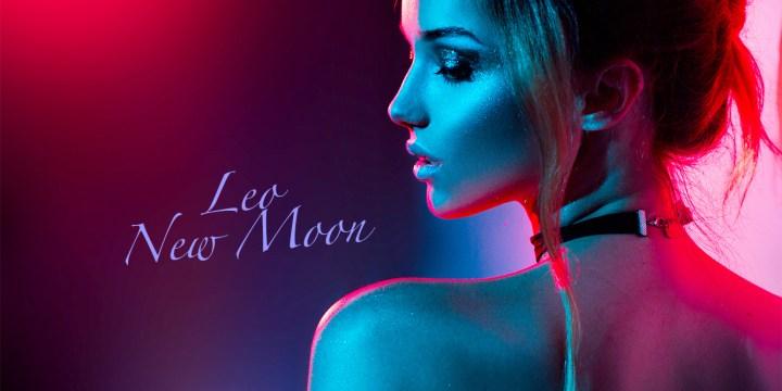 leo new moon