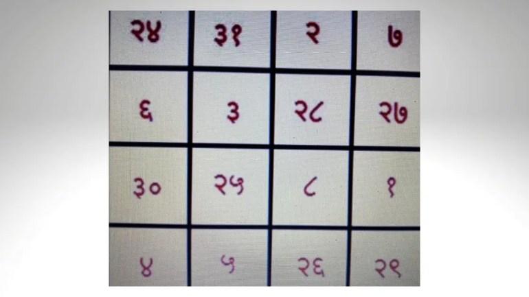 Bhoot Pret Badha nivaran Yantra Images