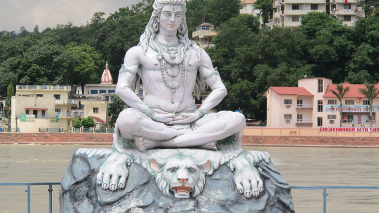 Dhyana Mudra Images