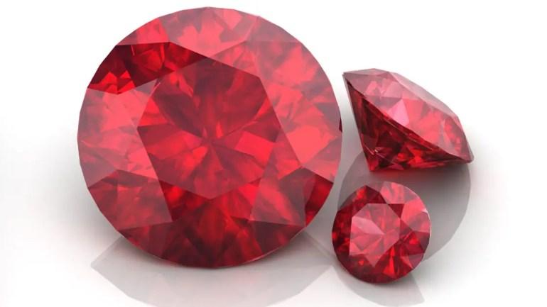 Best Gemstone for Leo Rashi Images/ Rubi Images
