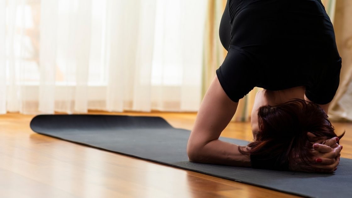 Yoga for Low Bp images