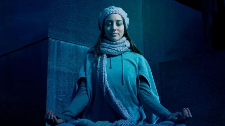 Insomnia in Hindi/Meditation Images