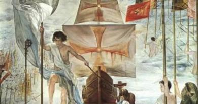 """All about Mary""…Our Lady of Guadalupe and the Mysterious Connection to Christopher Columbus and his Fleet of Boats"