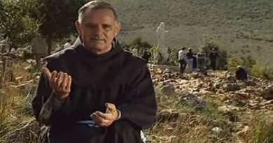 Fr. Jozo Zovko – Powerful Medjugorje Documentary in English – Rare Film Footage