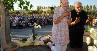 "Italian exorcist: 'Medjugorje is Hell on Earth for Satan!'…""Medjugorje is a fortress against Satan"""