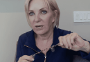 "While Contemplating Decision to Go to Medjugorje in Deep Prayer Woman's Rosary Beads turn to gold – ""LINK AFTER LINK TURNED TO GOLD."""