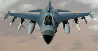 Israel Attacks Syria …Israel Hits Military Targets in Syria…