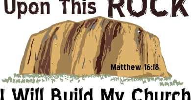 Thursday 22nd February 2018… Today's Holy Gospel of Jesus Christ according to Saint Matthew 16:13-19.
