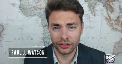 With Tears in Their Eyes, CNN Goes After Paul Joseph Watson Because He is Mean to Them… Paul J. Watson Takes on Main Stream Media Like Nobody Else.