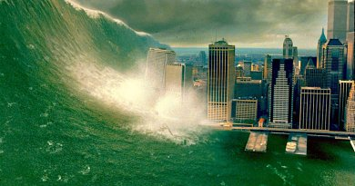 Report: Putin's nuclear 'doomsday machine' could trigger massive 300-foot tsunamis- Is it real?